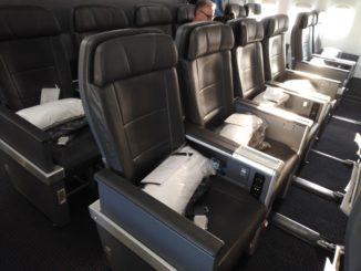 American Airlines Premium-Economy-Class