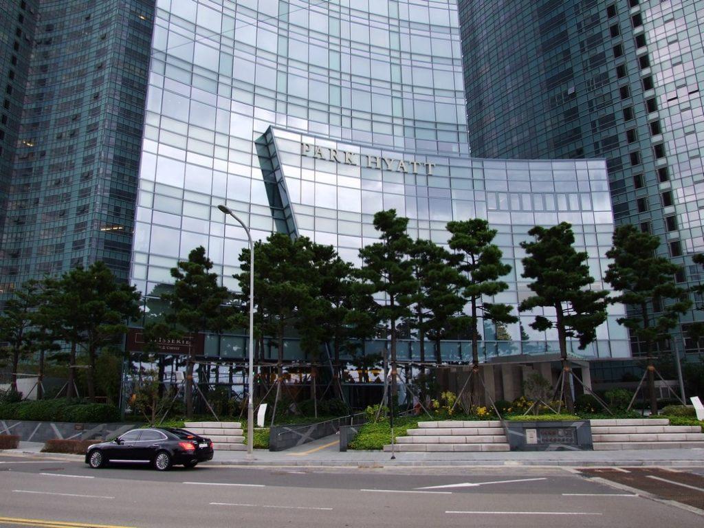 Park Hyatt Busan