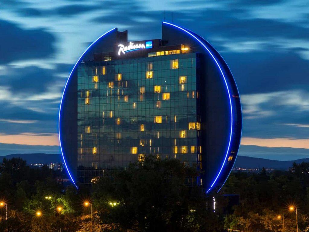 Radisson Blu Frankfurt