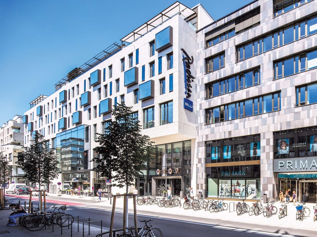 Radisson Blu Mannheim