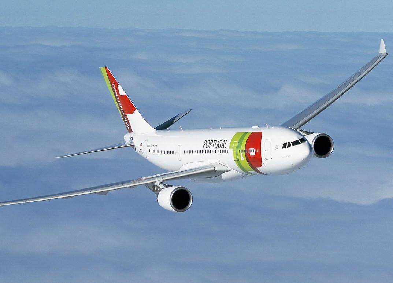 TP Airbus A330-200