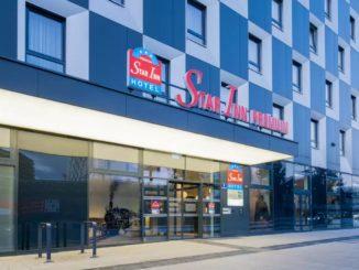 Quality Inn Star Inn Premium Wien Hauptbahnhof