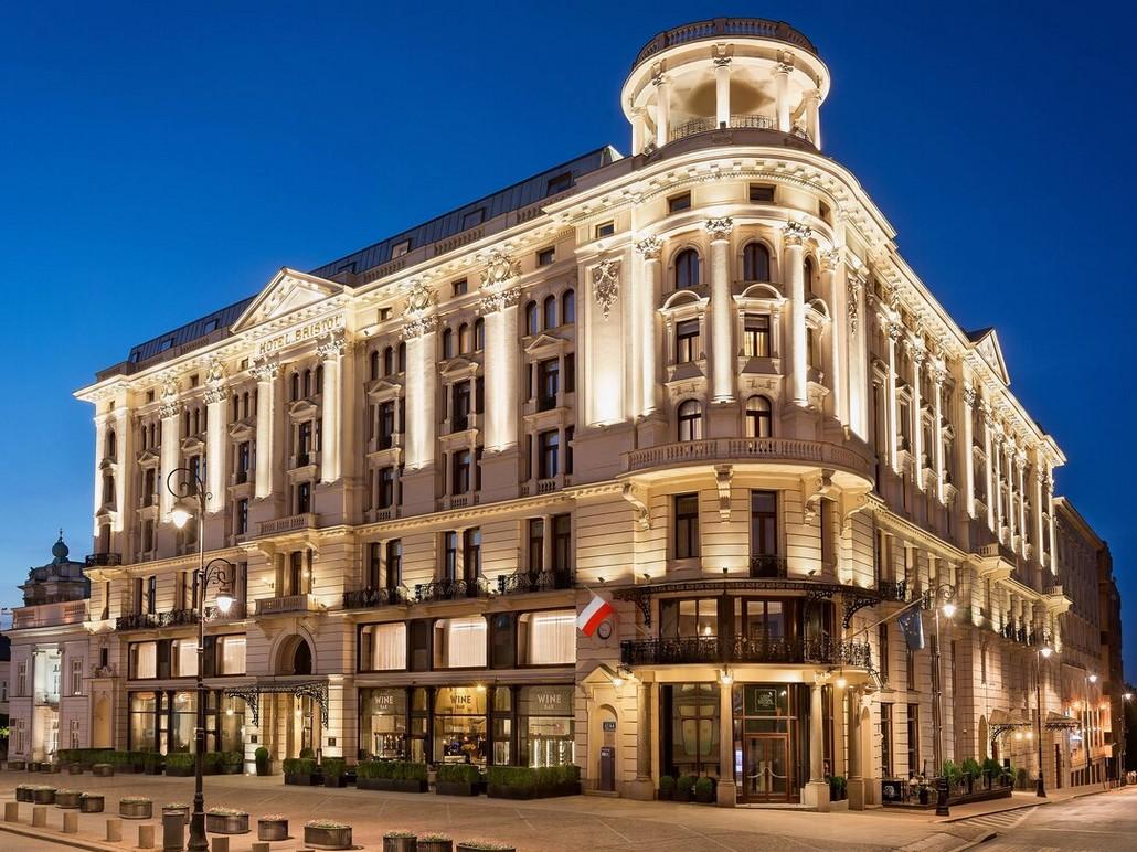 Hotel Bristol, a Luxury Collection Hotel, Warschau