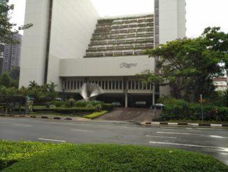 Regent Hotel Singapore
