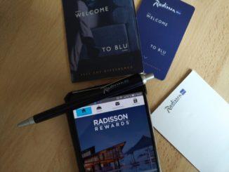 Radisson Hotels und Radisson Rewards