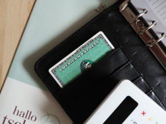 American Express Kreditkarte Classic