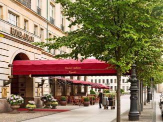 Hotel Adlon Kempinski Berlin - Member of The Leading Hotels of the World