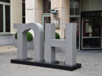 NH Hotels Ghent