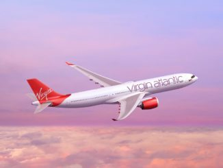 Virgin Atlantic Airbus A330-300neo