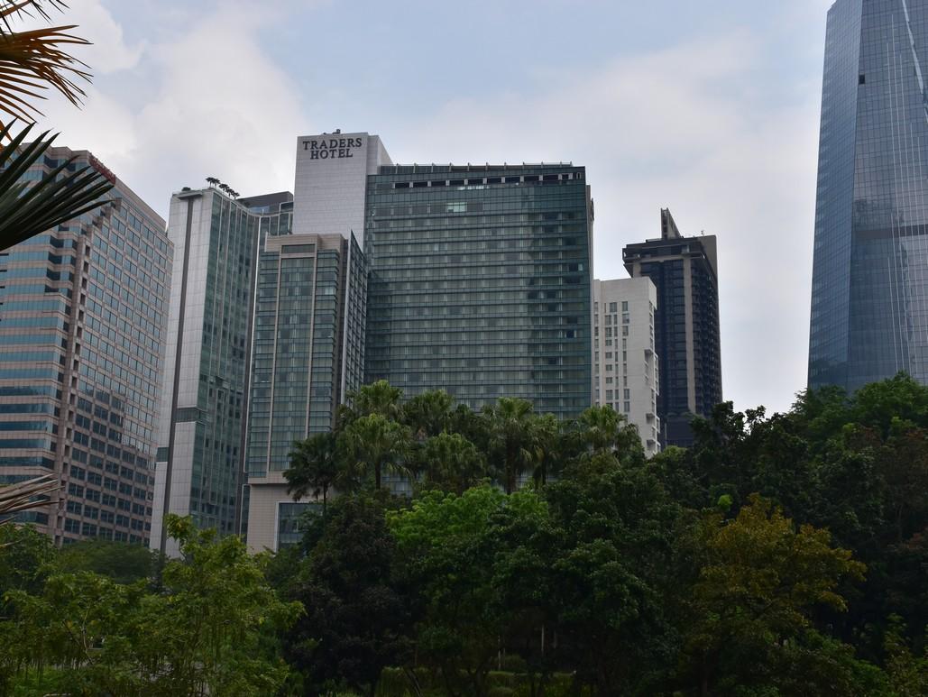 Traders Hotels Kuala Lumpur