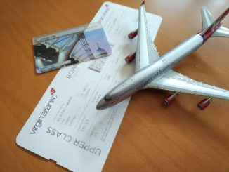 Virgin Atlantic Upper Class und Flying Club