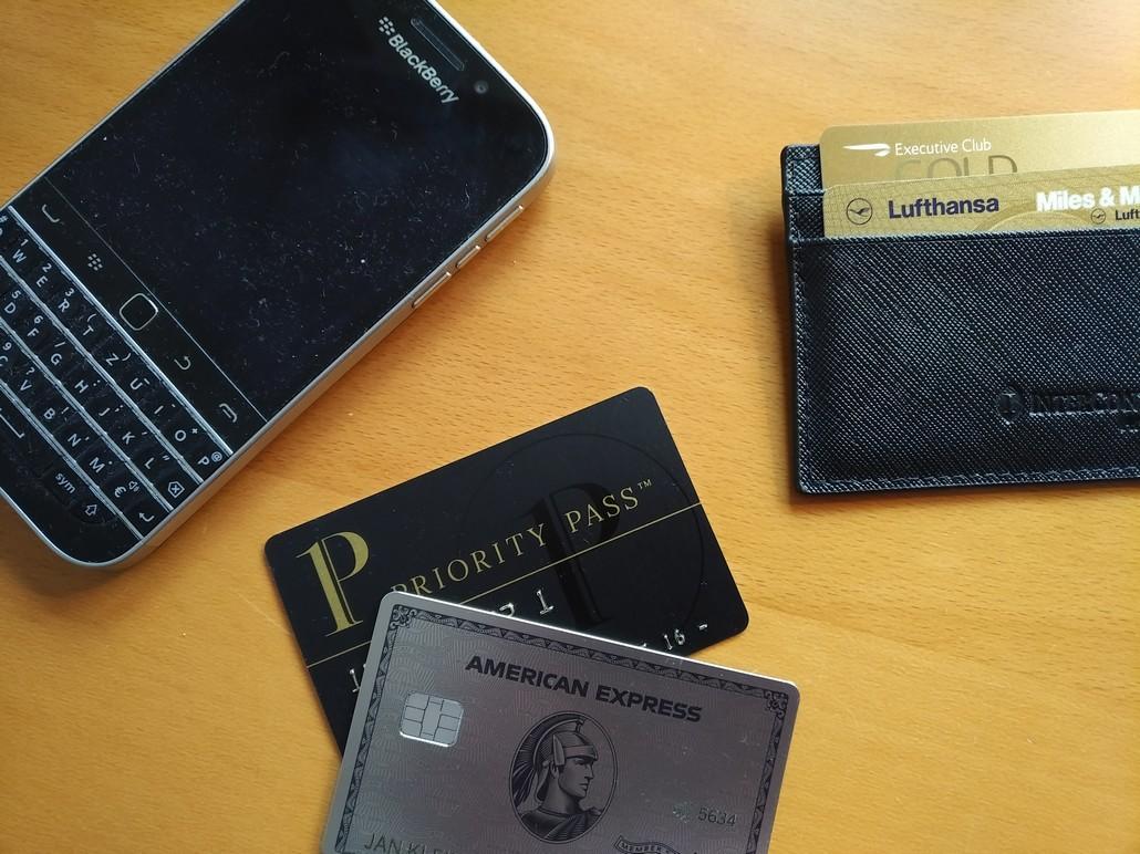 Priority Pass und Vielfliegerprogramme