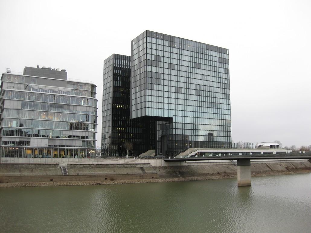Hyatt Regency Düsseldorf