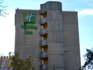 Holiday Inn Munich City Centre