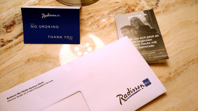 Radisson und Radisson Rewards