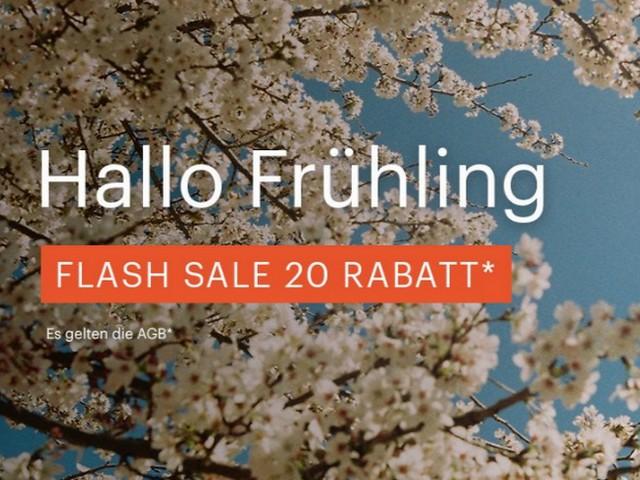 IHG Flash Sale bis 01.03.2021 mit 20% oder mehr Erpsarnis