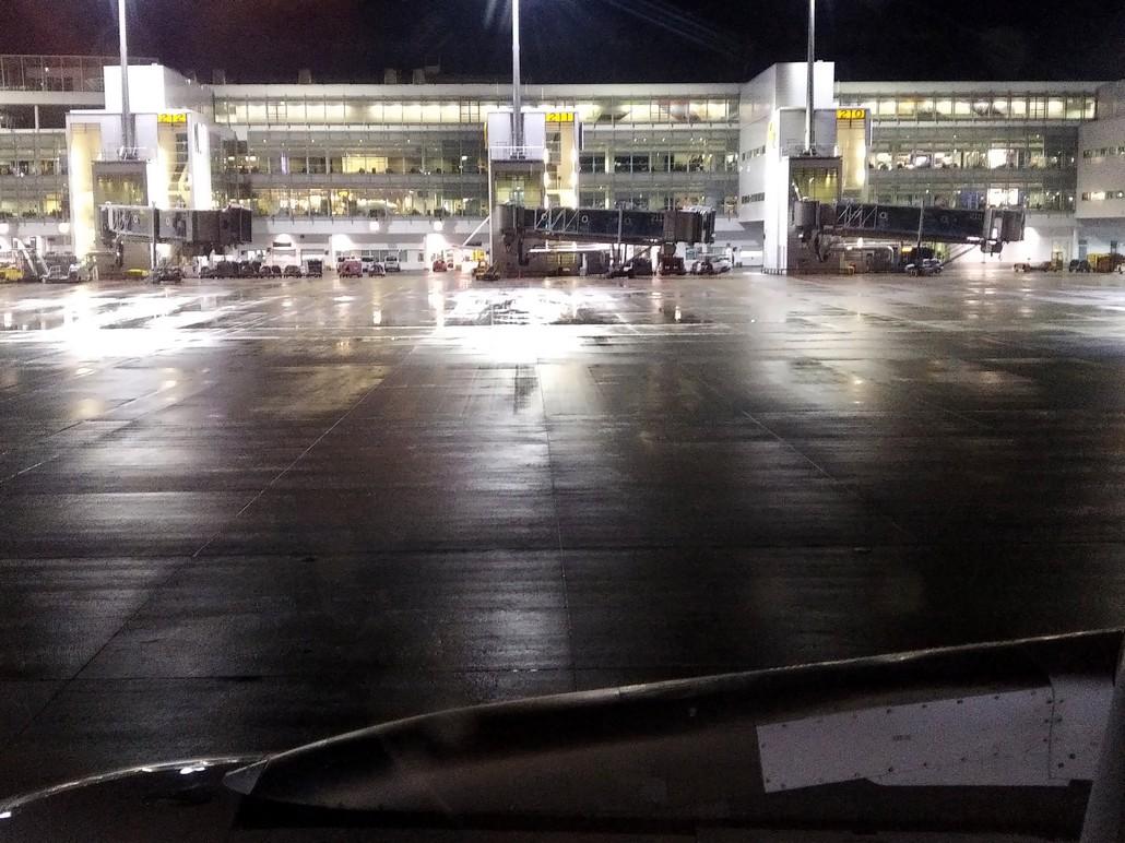 Flughafen München Franz-Josef Strauß - Terminal 2