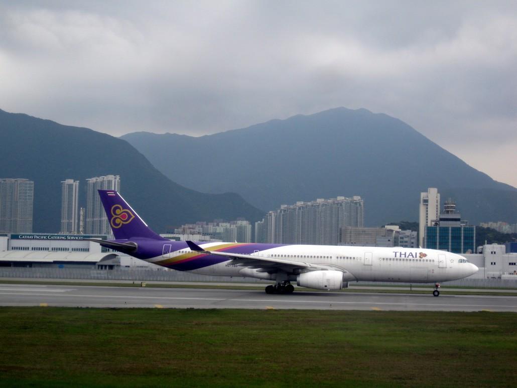 Thai Airways Airbus A330-300