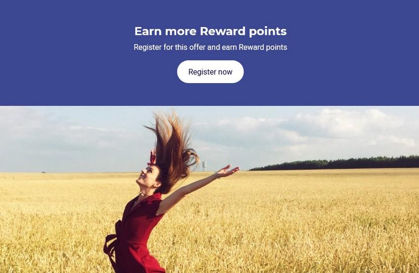 In Accor Hotels bis 03.05.2021 bis zu 1.000 Rewards Punkte sammeln, immerhin ein Gegenwert von 20 EUR