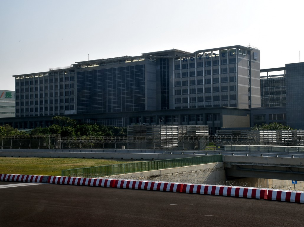 Novotel Taipei Taoyuan Airport