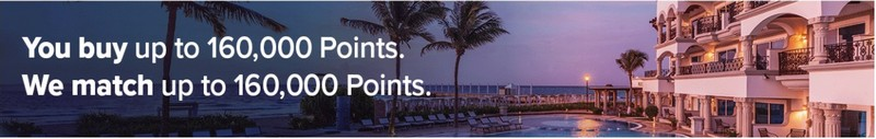Doppelte Punkte Hilton Honors Punktekauf 08.07.2021