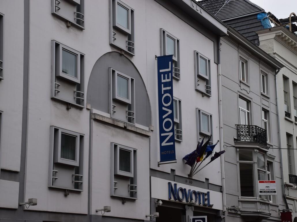 Novotel Ghent City Center