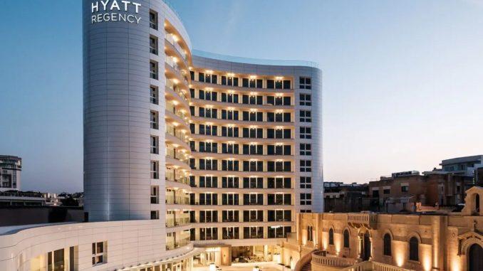 Hyatt Regency Malta
