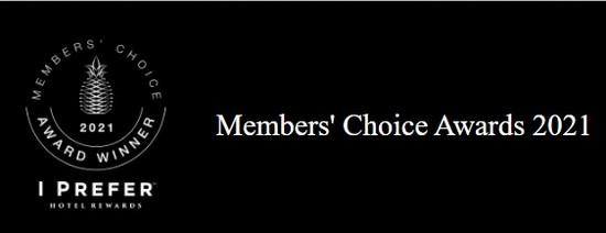 iPrefer 2021 Members Choice Awards