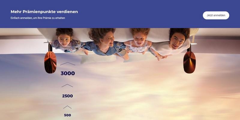 Bei ALL - Accor Live Limitless bis 31.12.2021 6.000 Bonuspunkte sammeln