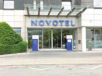 Novotel Düsseldorf Seestern