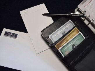 American Express und Hyatt